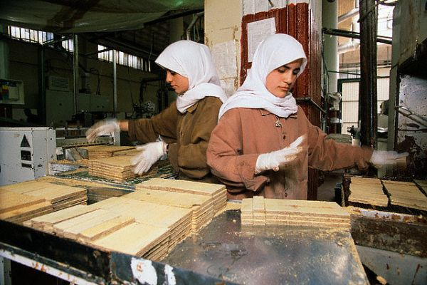 female-palestinian-women-factory-ramallah
