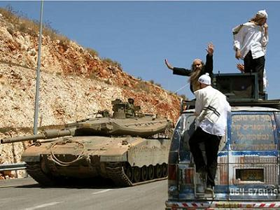 jews_tank_borders_westbank